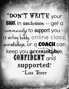 overcoming bookspooks, book writing demons, writer's block, overcoming writer's block, how to write a book, writing a book, finding time to write, writing confidence