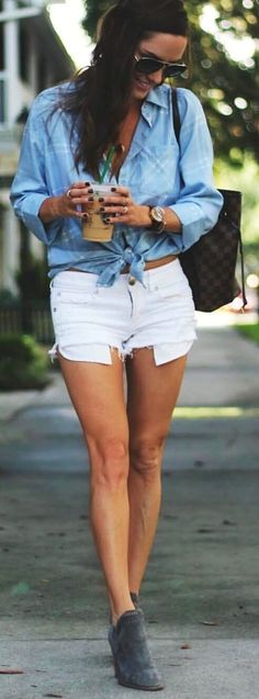 2717cd1b9c1 229 Best SHORTS OUTFITS images in 2019
