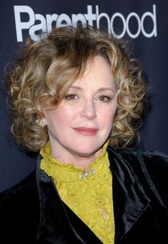 Bonnie Bedelia - @Lisa Harder this is the hair I was talking about