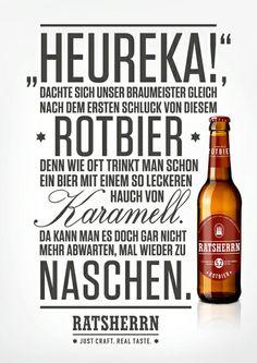 RH Flasche Rotbier