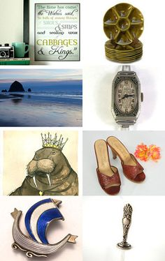 The time has come... #voguet