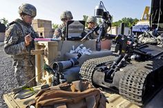 20th Support Command (CBRNE) Explosive Ordnance Disposal Team of the Year competition.