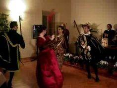 La Rossignol - musica e danza antiche -early music and dance