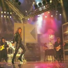 Jimi Jamison, Joey Tempest, Crushes, Bands, Europe, Singer, History, Concert, Top