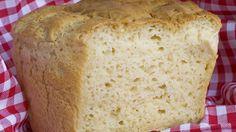 Gluten free loaf recipe - Channel4 - 4Food