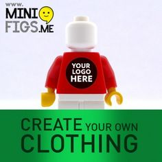Create Your Own Torso