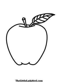 Cherry Fruits Coloring Pages 1cherry Pagesfruits 15
