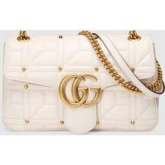 Gucci Gg Marmont Matelassé Shoulder Bag ( 1 a5ee515775a