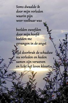 Gedichten Paula Hagenaars Dutch Quotes, Emotional Abuse, Proverbs, Qoutes, Poems, Letters, Thoughts, Lost, Mindfulness