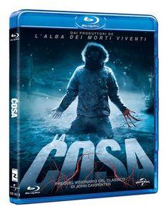 La Cosa, remake del classico horror diretto da John Carpenter
