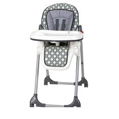 "Baby Trend Tempo High Chair - Catalina Ice - Baby Trend - Babies ""R"" Us"