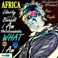 Killing Society By Liberty Bwanali #GoonOnTheTrackUSA #NoToXenophobia 2015 by Liberty Bwanali on SoundCloud