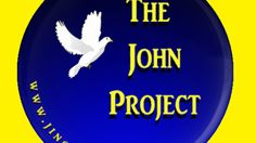 JingleSeeds is raising funds for The John Project on Kickstarter! The gospel of John comes to life in a 2 woman reader's theatre performance. Word-for-word NIV translation, released on both CD & DVD Gospel Of John, Readers Theater, Religion, Video Thumbnail, Words, Theatre, Projects, Amp, Quotes
