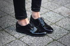 - I need a good pair of oxfords