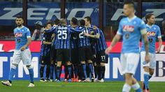 @intermilan1908 Addio #Scudetto per Sarri, Mancini sogna con Champions League #9ine