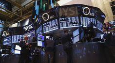 BOLETIM DE MERCADO: Investidores partem para as compras com indicadores - http://po.st/rk9vMP  #Economia - #Dólar, #Dow-Jones, #Eua, #Ibovespa, #Mercados