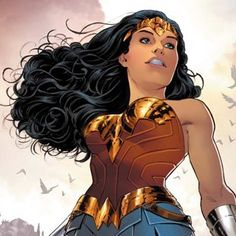 Books: Wonder Woman comic writer confirms Diana is queer explains why