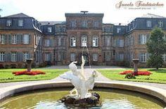 Meine Bilder und Fotografien - Schloss Fantaisie