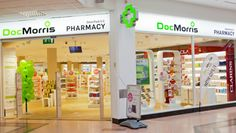 DocMorris pharmacy to continue nationwide expansion -Ireland