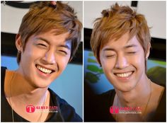 Kim Hyun Joong 김현중 ♡ laugh ♡ happy ♡ Kpop ♡ Kdrama ♡