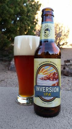 BrewChief.com Review of Inversion IPA (Deschutes Brewery) : In today's craft beer world, the IPA has become its own worst enemy. What was once a bitter pale ale with notes of citrus has become an uncountable juggernaut of variation. We now have Black IPAs, White IPAs, Belgian IPAs, Doubles, Triples, the list goes on and on. Unfortunately, this puts a lot of undue pressure on breweries that craft standard versions. Beer drinkers have come to expect crazy experiences from their bitter hop…