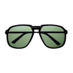 Celebrity Designer Retro Style Aviator Sunglasses Shades A80