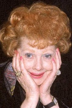 Lucille Ball Funny | lucille ball pinup pictures , Ball this serenebiography of contract ...