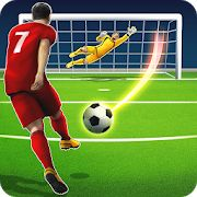 Football Strike Multiplayer Soccer MOD (Unlimited Money) APK For Android Soccer Games, Sports Games, Soccer Sports, Google Play, Football Strike, 1 Vs 1, Free Kick, Game Update, Hacks