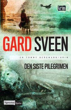 """""""Den siste pilegrimen"""" - """"The last pilgrim"""" - by Gard Sveen. Very interesting thriller where events from WWII come back to haunt us."""