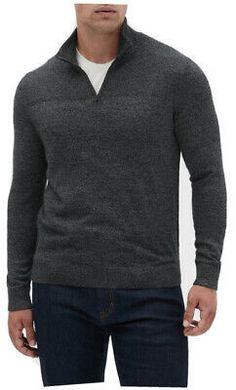 Half Zip Sweaters, Banana Republic, Men Sweater, Clothes, Fashion, Outfits, Moda, Clothing, Fashion Styles