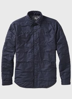 http://www.isaora.com/collections/insulated-shirts/products/primaloft-insulated-oxford-navy