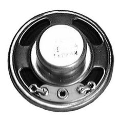 "Philmore 2-1/2"" Round Panel Mount Speaker: TS25 by Philmore. $6.88. Philmore 2-1/2"" Round Panel Mount Speaker    Philmore miniature speakers have broad application in radios, tape players, intercom's, headphones... a complete spectrum of compact sound applications. These high-quality speakers are equally suited to the vol"