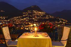 Switzerland - Villa Sassa Hotel Residence & Spa in Lugano