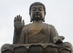 10 Buddha Hand Gestures Placement in Your Home
