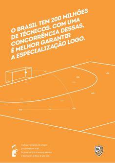 ACBF - Curso de Treinadores - Lucas Menegotto
