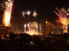 Fourth Of July Atlanta Activities  Fourth Of July Events 5 Cool Ways To Celebrate This Year