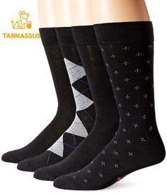 4122c35186d Dockers Men S 4 Pack Argyle Dress Socks  fashion  clothing  shoes   accessories  mensclothing  socks (ebay link)