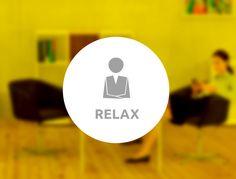 Relax Zone by #MikomaxSmartOffice