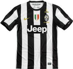 Juventus Home Kit 2012-13 Nike Roupas Esportivas 93455ab4e7688