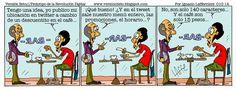 #Twitter #Cafe #Bar #Humor #Negociacion #Cuenta #Gastronomia