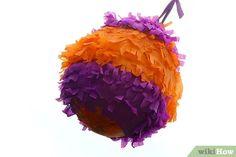 Fabriquer une  Piñata