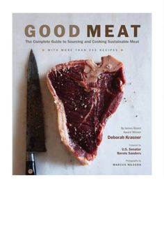 Butchery book: Father's Day gifts on ELLE.com