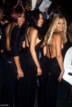 ig/pinterest: @kemsxdeniyi Destiny's Child