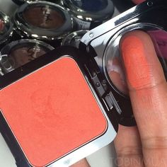 New Spring Blush in Double Dare from @NYX Cosmetics