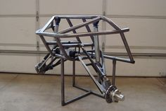 This kit combined with other kits we offer can be used to replace your VW front beam suspension and turn it into a dual A-arm long travel or in a complete new chassis build. One of the most important & critical areas of buggies is suspension & steering. Go Kart Buggy, Off Road Buggy, Razor Dune Buggy, Car Axle, Kart Cross, Homemade Go Kart, Go Kart Parts, Diy Go Kart, Tube Chassis