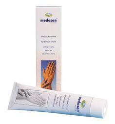 Medosan Age Blemish Cream (100ml) - http://best-anti-aging-products.co.uk/product/medosan-age-blemish-cream-100ml/