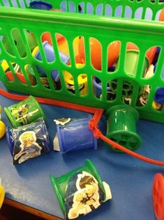 more threading ideas #abcdoes #continuousprovision #eyfs