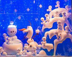 2016Anna and Elsa's Frozen Fantasy#Snowgies#frozen