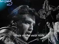 Elvis Presley - it's now or never(tradução) - YouTube