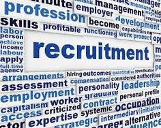 Recruitment is the Process of finding and attracting capable applicants for employment. The Process begins when new recruits are sought and ends when their applications are submitted. The result is a pool of application from which new employees are selected.